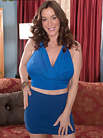 50 Plus MILFs - In Rachel We Trust - Rachel Steele (53 Photos)