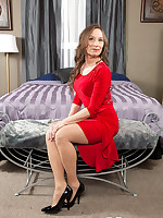 60 Plus MILFs - Mona moans - Mona (41 Photos)