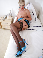 Anilos.com - Freshest mature women on the net featuring Anilos Dimonte blonde anilos