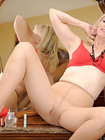 Anilos.com - Freshest mature women on the net featuring Anilos Annabelle Brady anilos pic