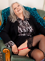 Anilos.com - Freshest mature women on the net featuring Anilos April Thomas blonde anilos