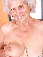 Anilos.com - Freshest mature women on the net featuring Anilos Betty horny mature