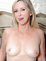 Anilos.com - Freshest mature women on the net featuring Anilos Annabelle Brady milf sex