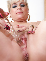 Anilos.com - Freshest mature women on the net featuring Anilos Dimonte anilos pussy