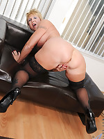 Anilos.com - Freshest mature women on the net featuring Anilos Honey Ray horny milf