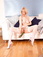 Anilos.com - Freshest mature women on the net featuring Anilos Hazel free milf
