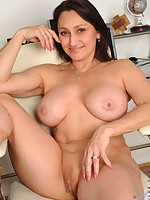 Anilos.com - Freshest mature women on the net featuring Anilos Jillian Foxxx anilos fucking