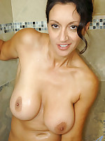 Anilos.com - Freshest mature women on the net featuring Anilos Persia Monir cougar milfs
