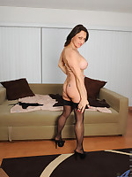 Anilos.com - Freshest mature women on the net featuring Anilos Jillian Foxxx busty anilos