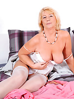 Anilos.com - Freshest mature women on the net featuring Anilos Regie anilos woman
