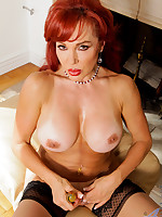 Anilos.com - Freshest mature women on the net featuring Anilos Vanessa Bella fat milf
