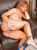 Anilos.com - Freshest mature women on the net featuring Anilos Alex mature mom