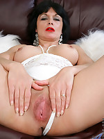 Anilos.com - Freshest mature women on the net featuring Anilos Barbie Stroker naughty anilos