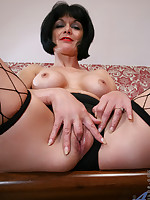 Anilos.com - Freshest mature women on the net featuring Anilos Barbie Stroker free anilos porn
